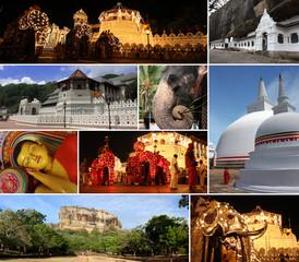 Sri Lanka - Triangle d'or
