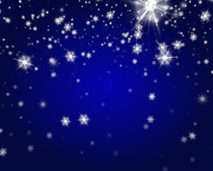 wonderful stars LOOP