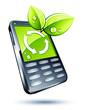 téléphone portable recyclage