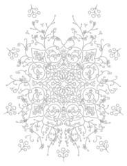 embroidered design fashion