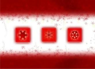 christmas flash