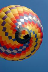Heißluftballon 2