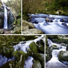 agua, naturaleza y recursos naturales