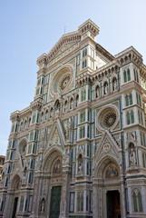 Il Duomo Facade