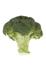 Fresh Green Broccolli