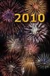 Neujahr Sylvester Silvester 2010