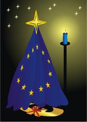 euro weihnacht