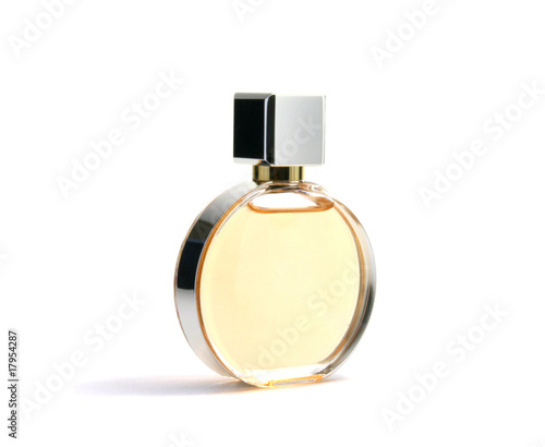 Perfume in elegant container - 17954287