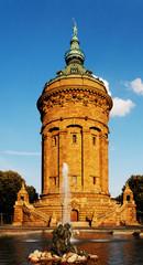 Mannheimer Wasserturm