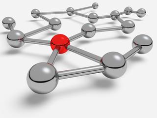 Netzwerk Knoten