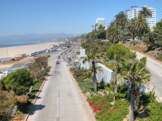 Santa Monica Coast, August 2003