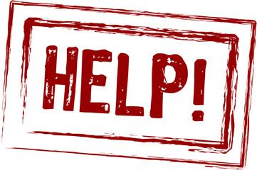 Stamp Help Stempel Hilfe