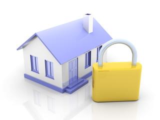 Inmobilien Sicherheit