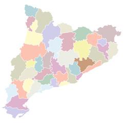 comarcas cataluña1