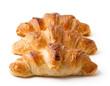 Aufgereite  Croissants