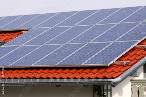 solar panels - 18002806