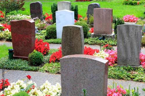 Friedhof, Letzte Ruhestätte, Gedenkstätte, Grabstätten - 18016244