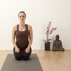 Yoga Seat
