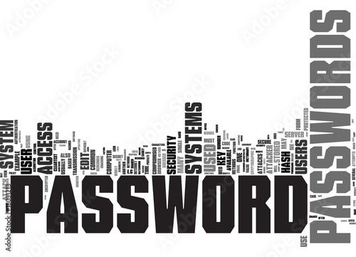 poster of Password