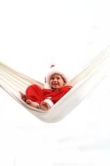 Entspanntes Weihnachtsfest