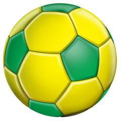 Bola de Futebol (Soccer)