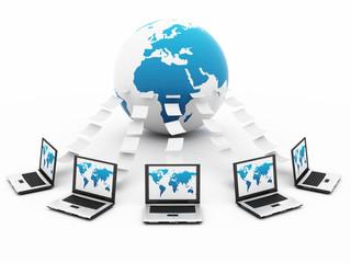 Global Computer Network