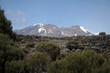 Mount Kilimanjaro - das höchste Bergmassiv Afrikas