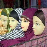 Voile musulman