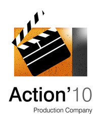 Action 10 Logo
