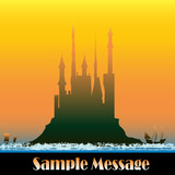 Fairytale Island poster