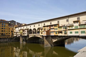Bridge of Ponte Vecchio