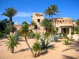 Crocodale farm on Djerba (Tunisia)