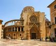 Kathedrale v.Valencia - 18111001
