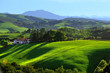 Leinwandbild Motiv le pays basque 1