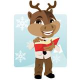 Rezervaţi Reindeer