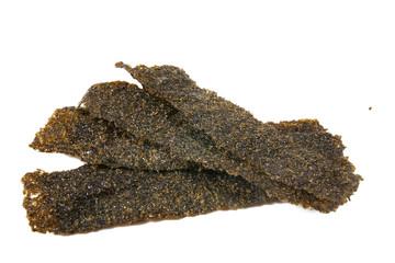 dry seaweed 2
