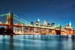 Fototapeta Most - Hudson - Budynek