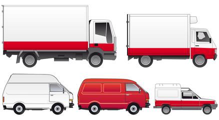 furgonetas