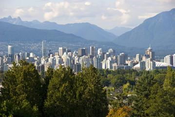 Vancouver Cityscene