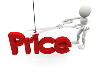 3D Price Cut
