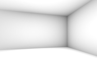Grauer Room Perspektive