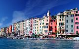 Fototapety Cinque Terre, Portovenere