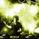 Fototapety DJ