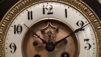 Beautiful Antique clock face