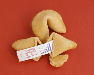 New Year Business Fortune