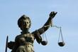 Justitia - Göttin der Gerechtigkeit
