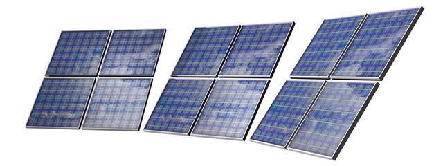 Pannello solare - fotovoltaico 4