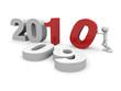 2010 in arrivo