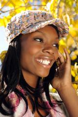 African American Girls