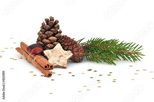 Weihnachtsdeko stockfotos und lizenzfreie bilder auf for Weihnachtsdeko bilder gratis